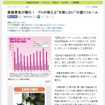 住宅業界について
