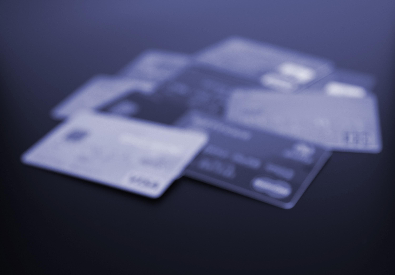 カード破産